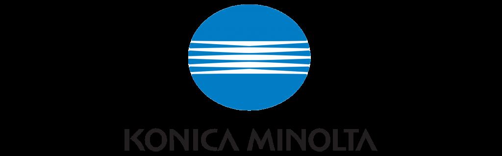 سرویس منوال انواع دستگاه کونیکامینولتا konica minolta