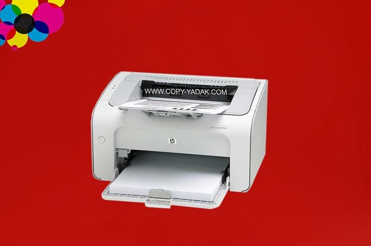 پرینتر استوک اچ پی HP LaserJet P1005
